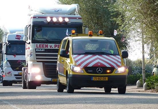 Hoka Sponsort Truckersfestijn