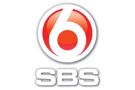 Hoka Bij SBS 6!