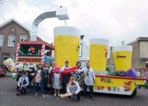 Foto 1 carnaval waalwijk