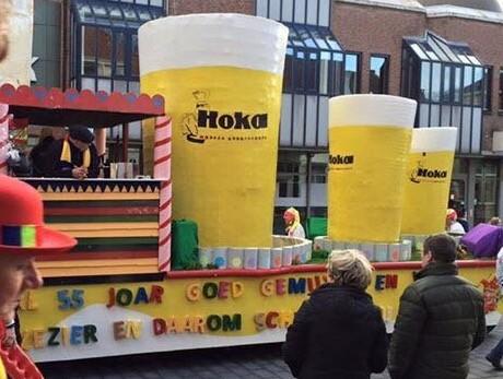 Foto 2 Carnaval Waalwijk