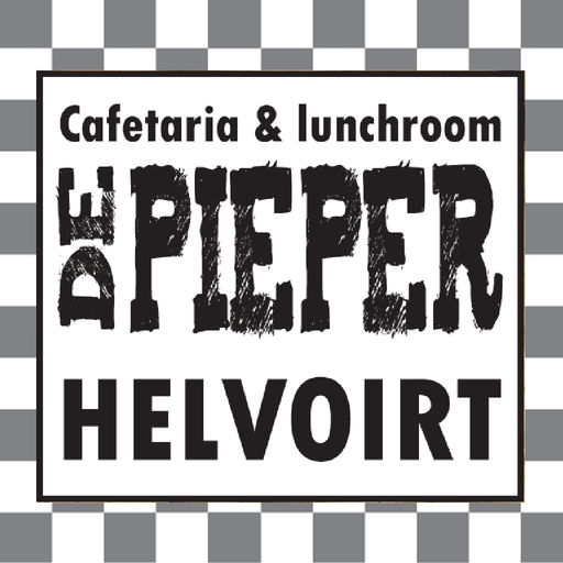 Cafetaria De Pieper